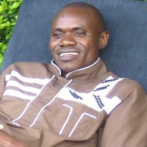 Stephen Okhutu