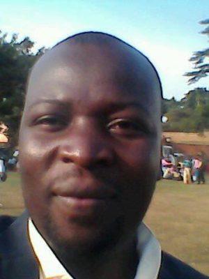 Godfrey Edumwe