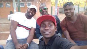 Kabugo (Sportsman, Tour Agent)